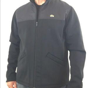 Men's Genuine LACOSTE Izod Jacket